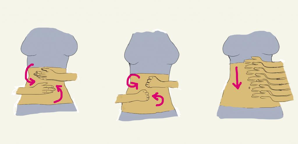 perdre du ventre a chaque ventre son traitement paperbagg. Black Bedroom Furniture Sets. Home Design Ideas
