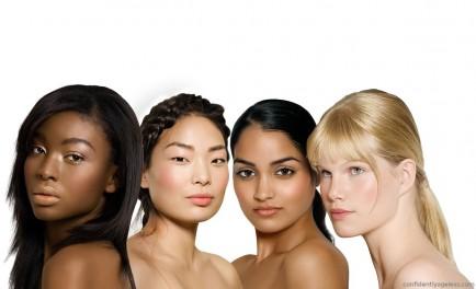 Quel est le sous-ton de votre peau cover