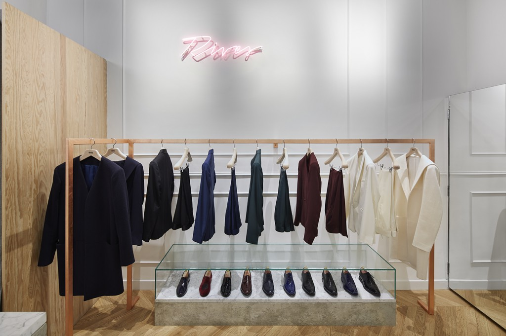 RIVES une nouvelle vision du streetwear