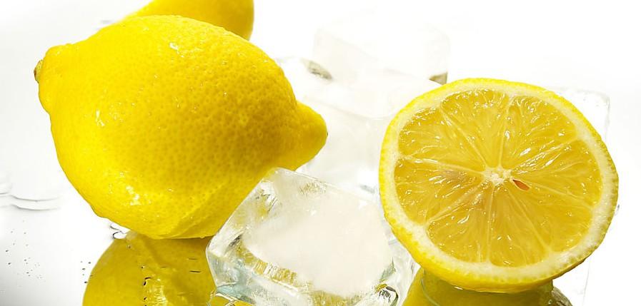 Recettes de grand-mère contre les odeurs de transpiration Citron