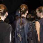 Tendances Hairstyle Printemps Été 2016 cover