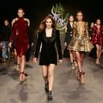 Tunisie à l'honneur Fatma Ben Soltane Soltana au Dubaï Fashion Forward