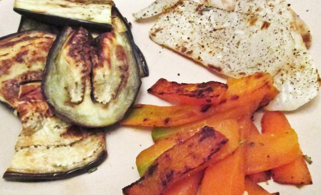 Idées d'accompagnements  Les légumes à l'honneur (1)