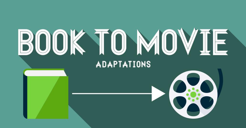 Le livre n'est pas toujours meilleur! #MOVIEversion 1.0