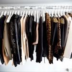 garde-robe capsule l'astuce qui changera votre quotidien