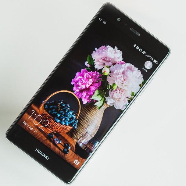 Huawei P9 la photographie pro à portée de main 2