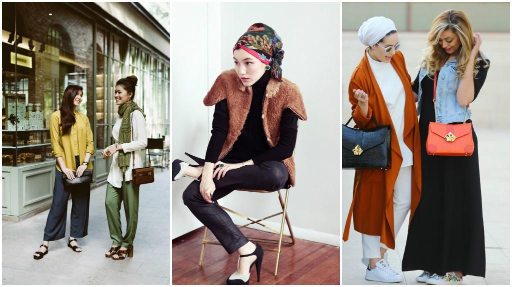 Modest Fashion, lorsque les religions créent la tendance (3)