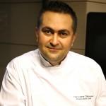 Othmane Dahraoui, Premier chef Algérien à la tête des cuisines du Meridien d'Oran
