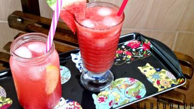 Summer Drink | Citronnade revisitée