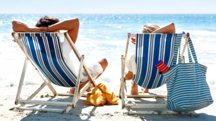 Vacances 0 Stress La Check-liste à toute épreuve cover
