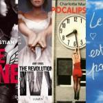 Littérature 6 genres, 6 livres cover