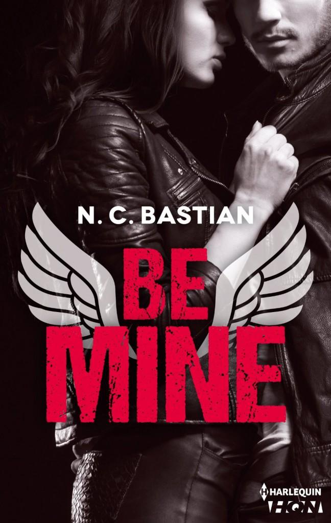 Littérature Un genre, Un livre Be mine, N. C. Bastian
