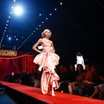 Chic Babie Dolls chez Moschino SS17 cover