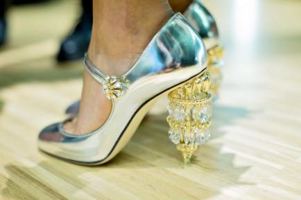 Tendances Rentrée Quelles chaussures pour l'AutomneHiver 2016 cover
