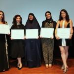 Bourse L'Oréal Pour les Femmes et la Science au Maghreb 2016