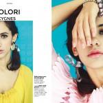 Fashion Editorial | Tutti Colori