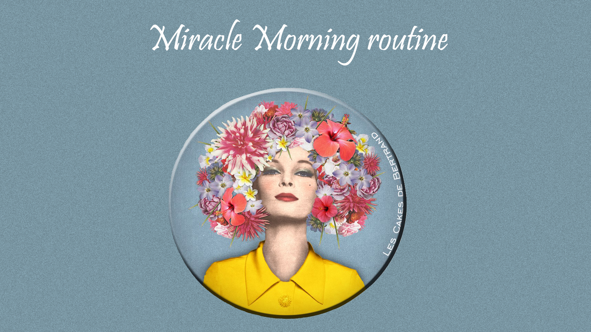 "Lifestyle | La Routine ""Miracle Morning"""