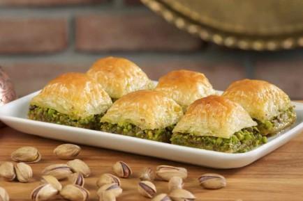 TOP 10 des meilleurs gâteaux traditionnels baklawa cover 2