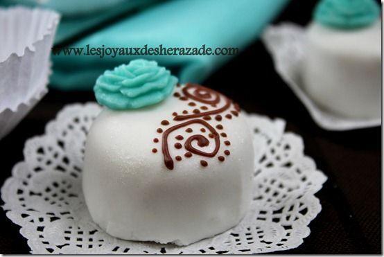 TOP 10 des meilleurs gâteaux traditionnels mkhabez