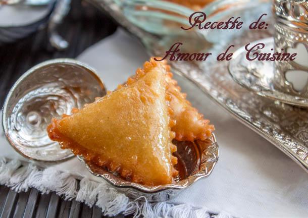 TOP 10 des meilleurs gâteaux traditionnels samsa