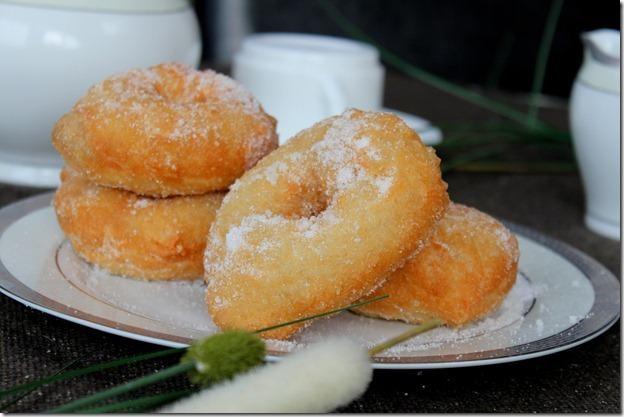 TOP 10 des meilleurs gâteaux traditionnels sfenj