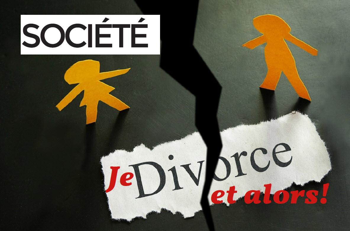 Je Divorce et Alors!