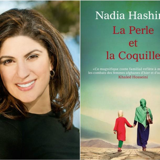 Coup de cœur | La Perle et la Coquille, Nadia Hashimi