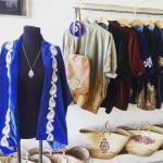 PB TRIBU Le patrimoine vestimentaire à l'honneur chez Raji Collection