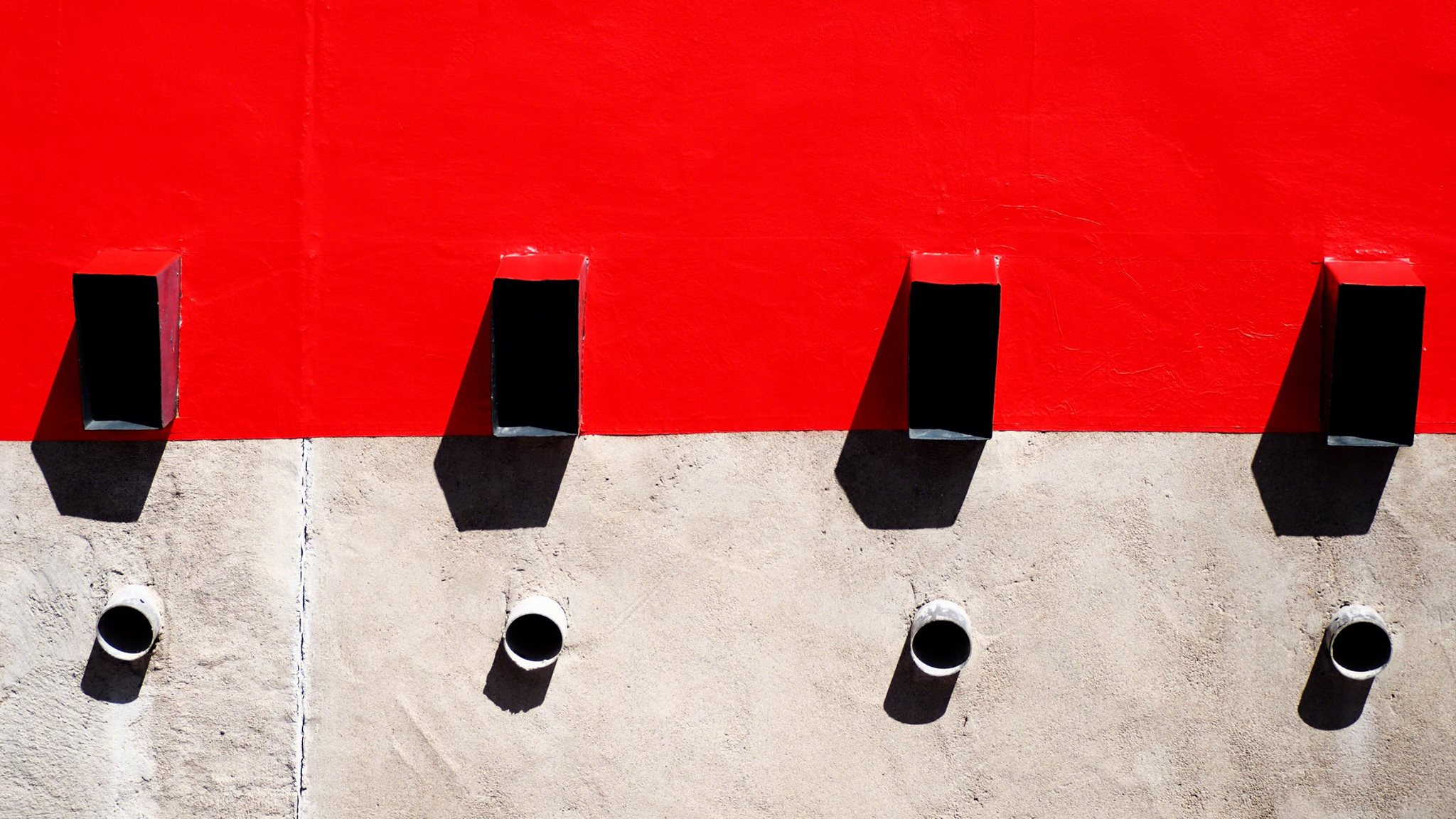PB TRIBU | Perception, lorsque l'architecture côtoie la photographie