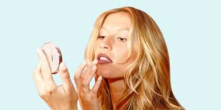 Back to Basics, le makeup parfait du bout des doigts cover