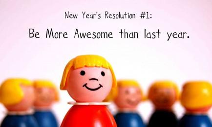 Résolutions, et si on les tenait! cover