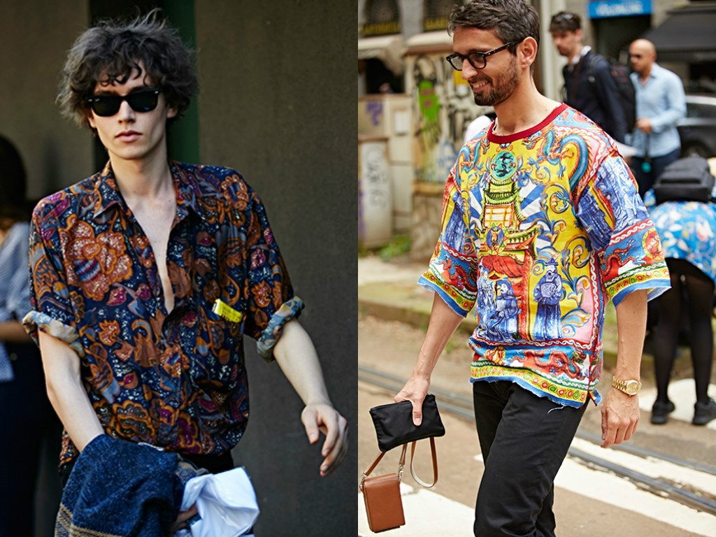 men trends 2017 gipsy shirts
