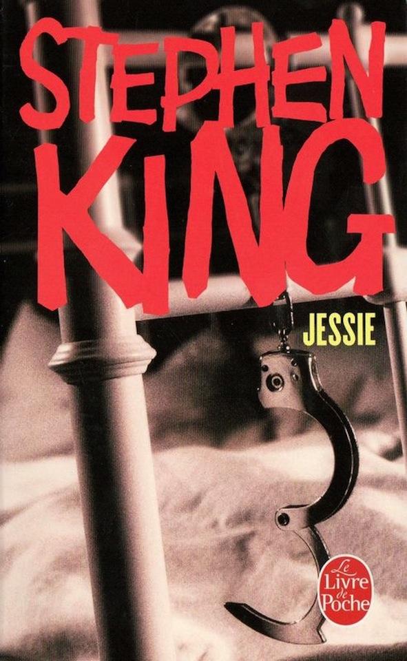 1 mois 3 livres Stephen King ou la plume traumatique Jessie