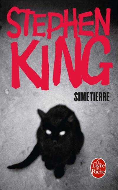 1 mois 3 livres Stephen King ou la plume traumatique Simetierre