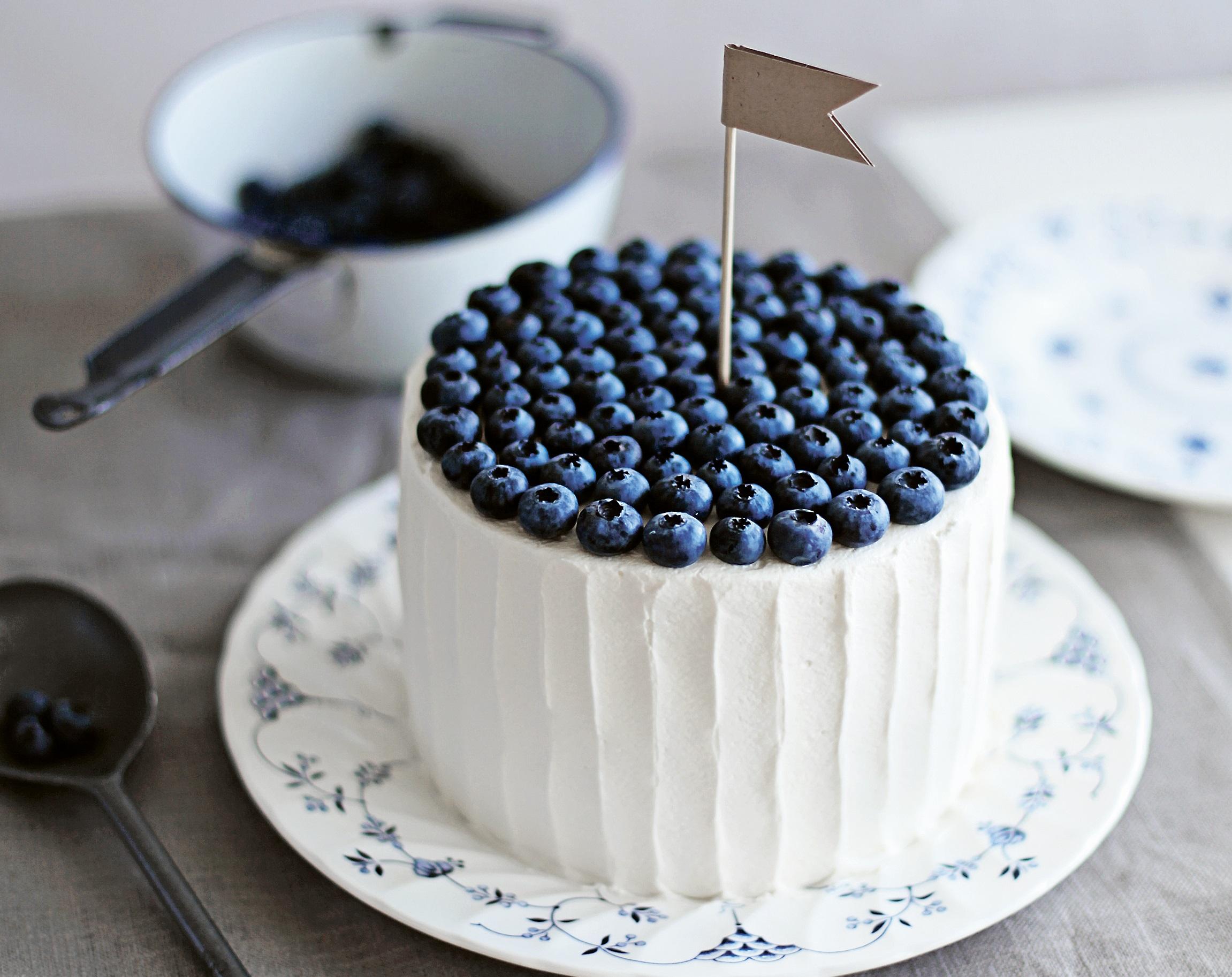 5 astuces décoration pour vos gâteaux