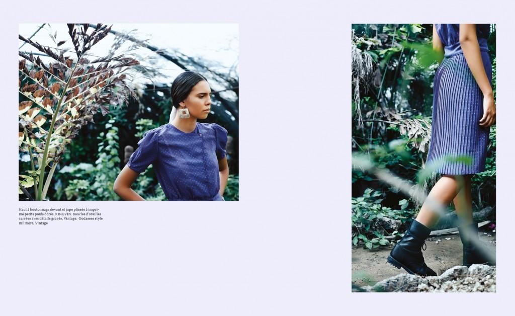 PAPERBAGG Magazine Fashion Editorial Tropic Girls (2)