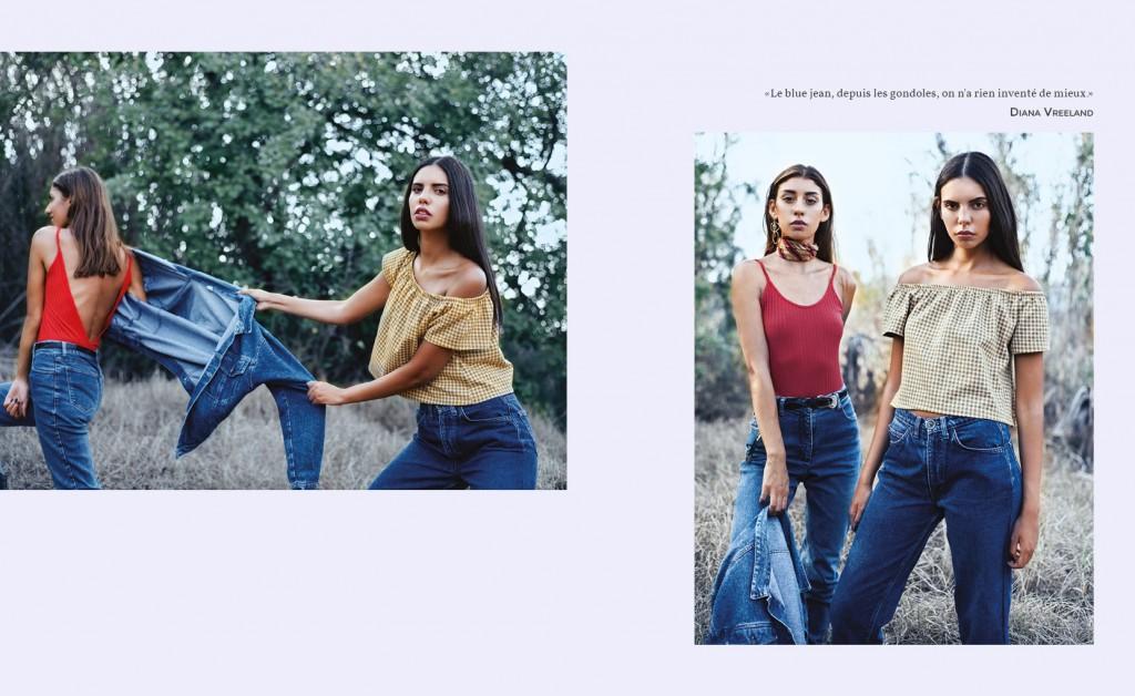 PAPERBAGG Magazine Fashion Editorial Tropic Girls (7)