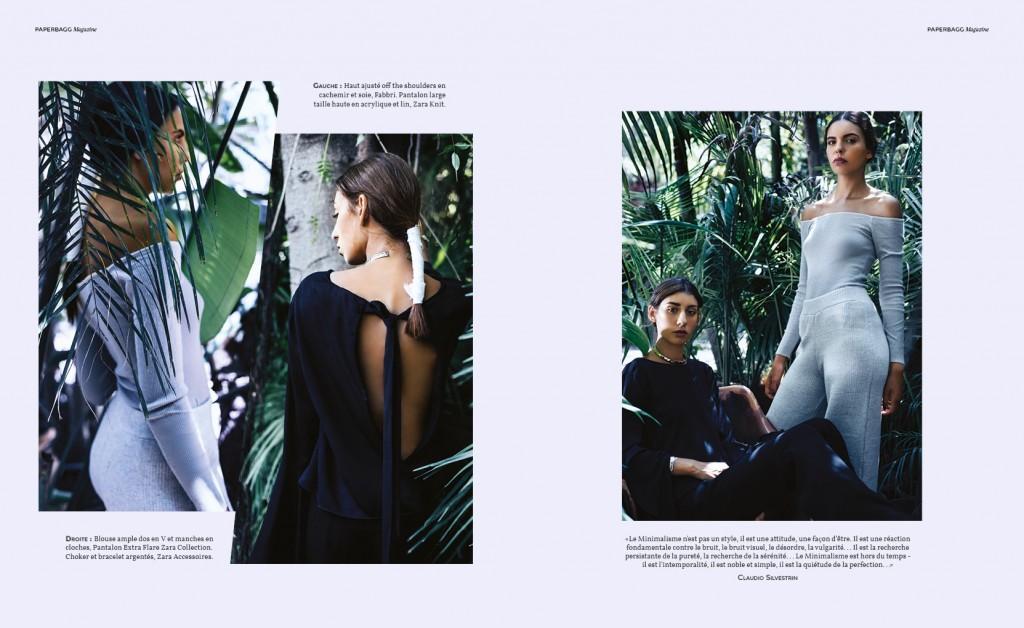 PAPERBAGG Magazine Fashion Editorial Tropic Girls (8)