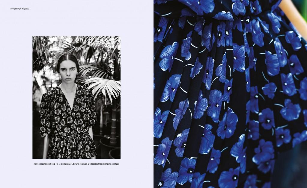 PAPERBAGG Magazine Fashion Editorial Tropic Girls (9)