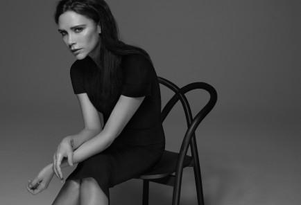 Victoria Beckham icône du mois