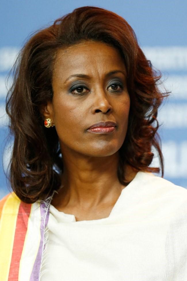 8 Mars Journée internationale des droits des femmes Maeza Ashenafi