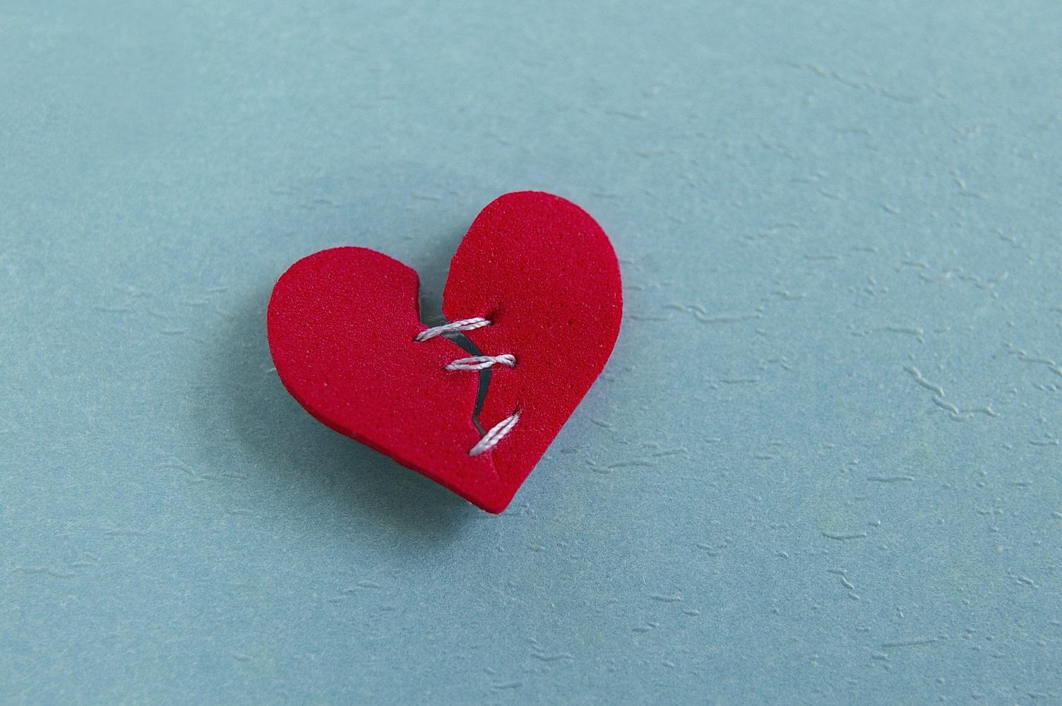 Guide de survie après une rupture amoureuse