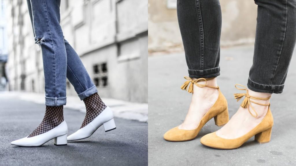shoe trends SS17 babies