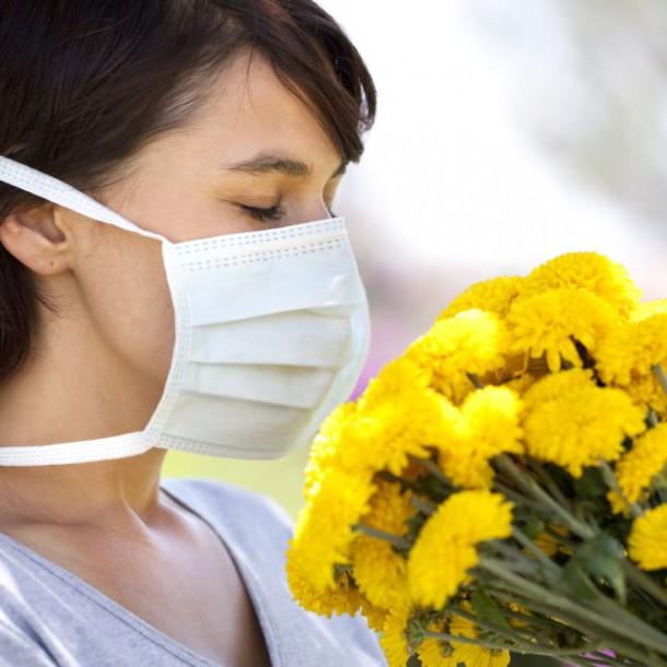Allergies saisonnières Reconnaître et soulager les symptômes cover