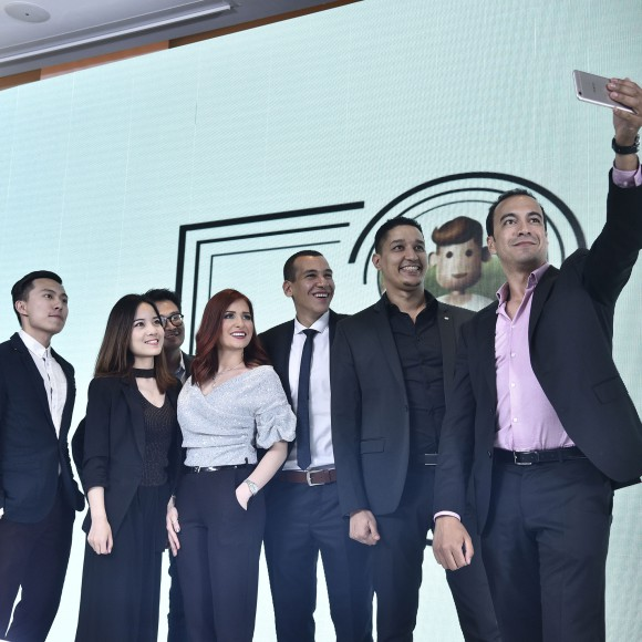 OPPO lance la Série F3 Double Selfie Caméra en Algérie (5)