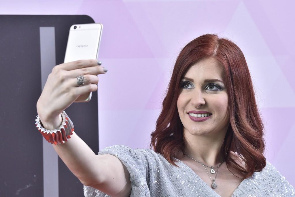 OPPO lance la Série F3 Double Selfie Caméra en Algérie (6)