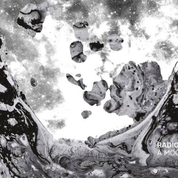 Radiohead en boucle, A Moon Shaped Pool