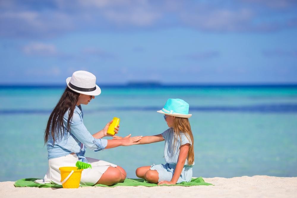 Protections solaires, Ce qu'il faut savoir les gestes