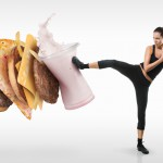 Témoignage Comment j'ai perdu du poids rapidement et sainement cover