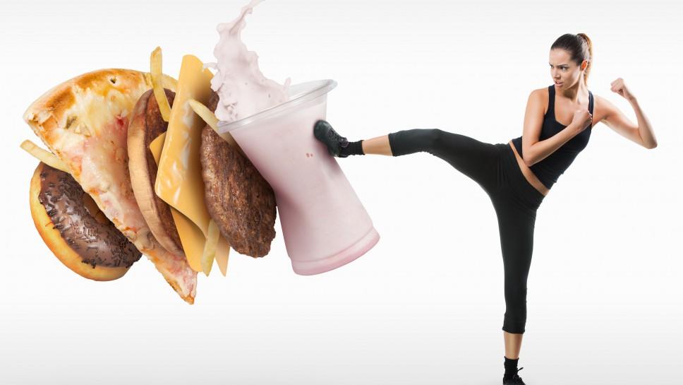 Témoignage | J'ai perdu du poids rapidement et sainement